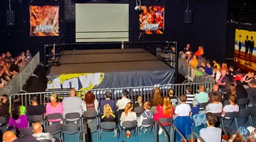 Dutch Pro Wrestling opnieuw in Hoekstee: Summer Showdown